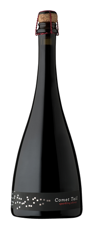 2016 Comet Tail Sparkling Shiraz Image