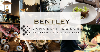 Bentley Wine Dinner, 02.08.18