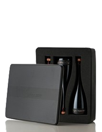 2014 Comet Tail Sparkling Shiraz (3 bottle gift box)