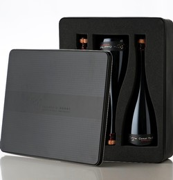 2016 Comet Tail (3 bottle gift box) Image